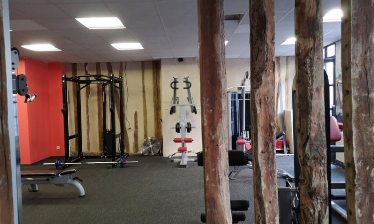 Salle de sport Limoges