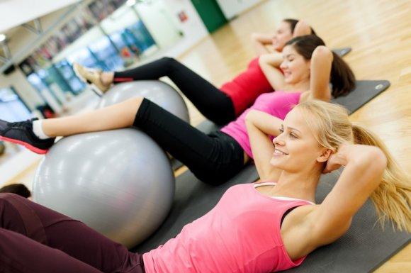 Cours collectifs fitness avec coach Limoges
