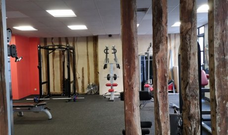 Abonnement salle de fitness Limoges