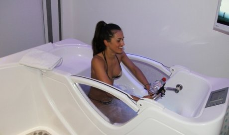 Aquabiking en cabine individuelle Limoges