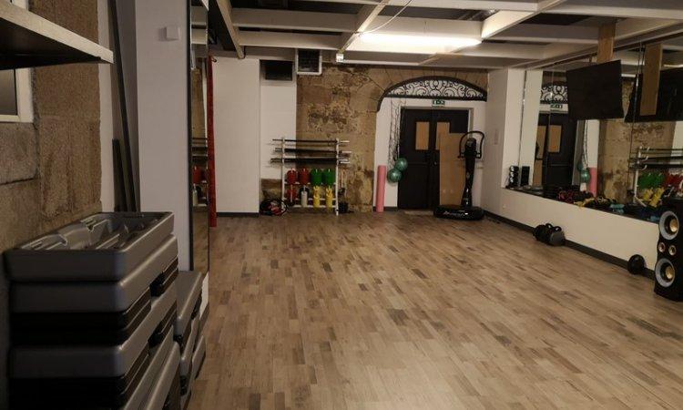 Salle de fitness Limoges